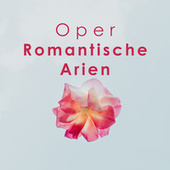 Oper: Romantische Arien von Various Artists
