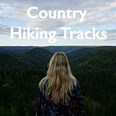 Country Hiking Tracks de Various Artists
