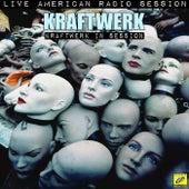 Kraftwerk in Session (Live) de Kraftwerk
