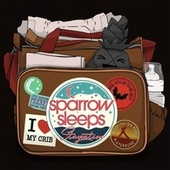 Staycation: Lullaby renditions of Seaway songs von Sparrow Sleeps