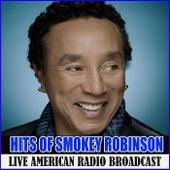 Hits of Smokey Robinson (Live) di Smokey Robinson