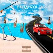 Celta Anzol by Gorilla 152