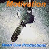 Motivation de Been One Productions