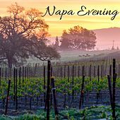 Napa Evening by Jox Talay