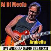 Arabella (Live) von Al Di Meola