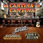 7De Cantina En Cantina de Various Artists
