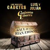 Baul De Recuerdos de Luis Y Julian Los Nuevos Cadetes