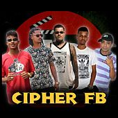 Cipher Fb de MC Wendy & MC Igão JN MC Max