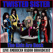 The Kids Are Back (Live) de Twisted Sister