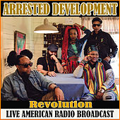 Revolution (Live) de Arrested Development