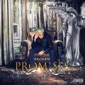 Broken Promises by Bebo Neva Fold