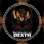 Peaceville Presents... Death Metal de Various Artists