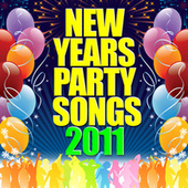 New Year's Party Songs de Various Artists