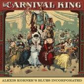 Carnival King von Alexis Korner