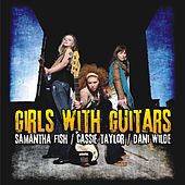 Girls With Guitars by Cassie Taylor