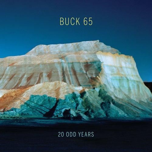 20 Odd Years de Buck 65