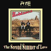 The Second Summer of Love by Robinson