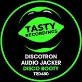 Disco Booty fra Discotron
