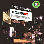 Death By Distraction de The Colinizers