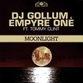 Moonlight by DJ Gollum