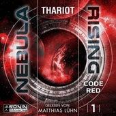Code Red - Nebula Rising, Band 1 (ungekürzt) by R.I.O.T.