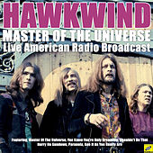 Master Of The Universe (Live) by Hawkwind