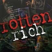 Rotten Rich von Various Artists