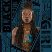 Black Girl von Cha Cha
