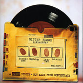 Bitter Blood Riddim by Various Artists