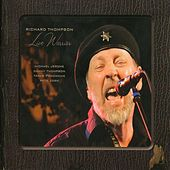 Live Warrior von Richard Thompson