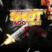 Shot Ago Fire de JayCrazie
