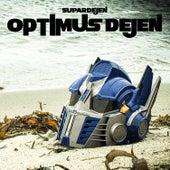 Optimus Dejen by Supardejen