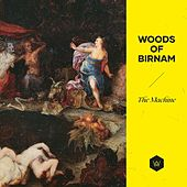 The Machine von Woods of Birnam