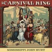 Carnival King de Mississippi John Hurt