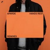 Hands Rest (Remixes) by Aparde