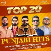Top 20 Punjabi Hits de Various Artists