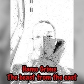 The Beast from the East by Hamo Grime