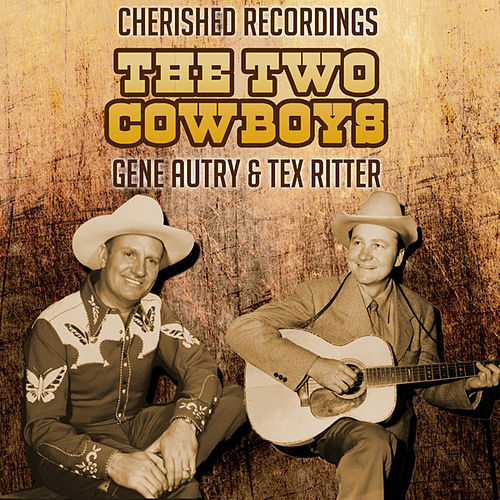 The Two Cowboys by Various Artists