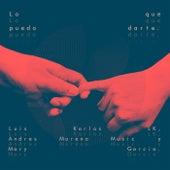 Lo que puedo darte. de Luis Karlos LK