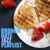Brunch Date Jazz Playlist de Various Artists