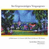 Im Gegenwärtigen Vergangenes by Liederblüte Oberweyer