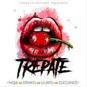 Trepate (feat. Lil Apo, Drako & Elegance) by Noja