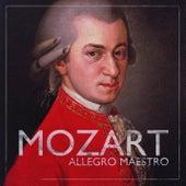 Allegro Maestoso by Wolfgang Amadeus Mozart