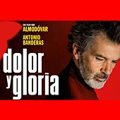 Come Sinfonia (Original Soundtrack Dolor Y Gloria Un Film Di Pedro Almodovar) di Mina