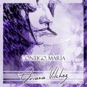 Contigo, María von Ariana Vilchez