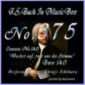 J.S.Bach:Das ist je gewisslich wahr, BWV 141 (Musical Box) de Shinji Ishihara