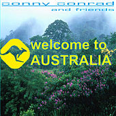Welcome to Australia by Conny Conrad