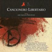 Cancionero libertario de Various Artists