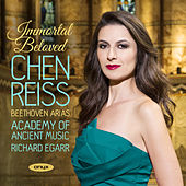 Immortal Beloved: Beethoven Arias by Chen Reiss