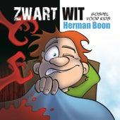 Zwart Wit Instrumentaal by Herman Boon